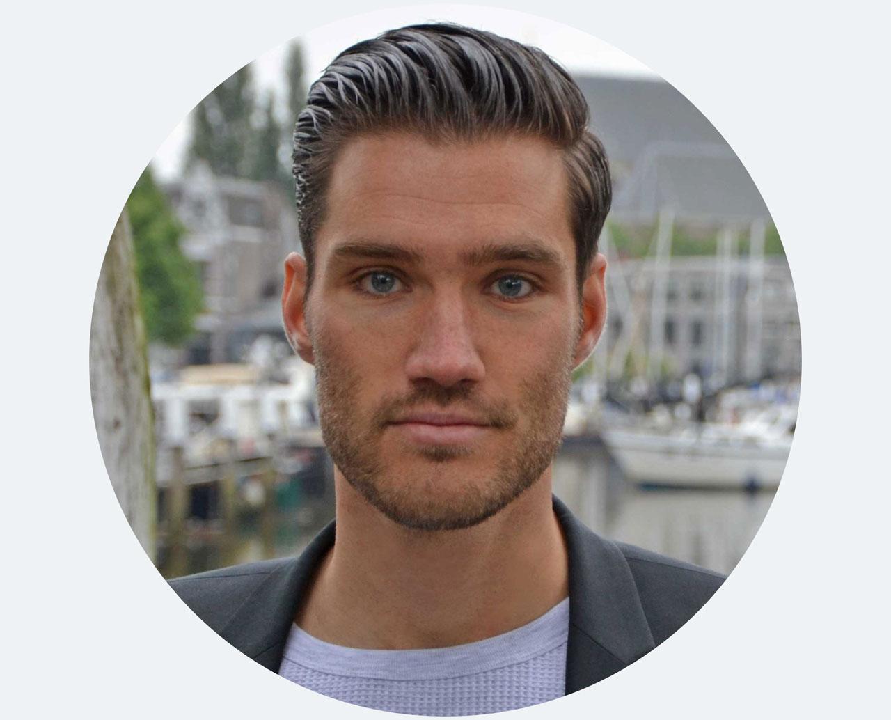 Christiaan Stenssen